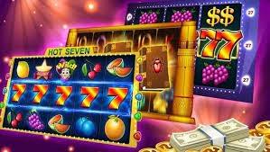 Alasan Mesin Slot Online Lebih Baik dari Lotere