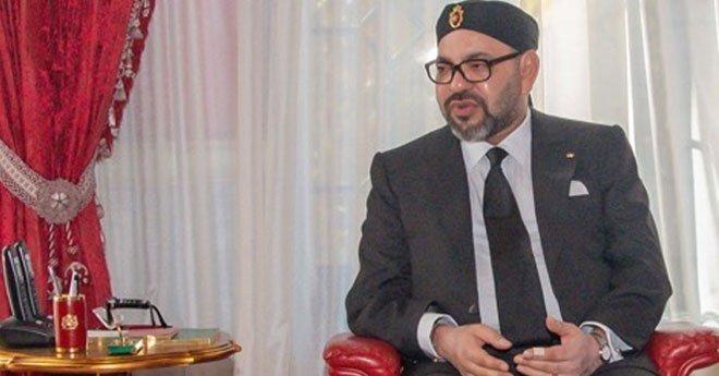 رسالة إلى الملك محمد السادس من الرئيس الغامبي