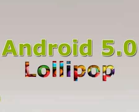 Upgrade/Update LG G Pro Lite D686 ke lollipop