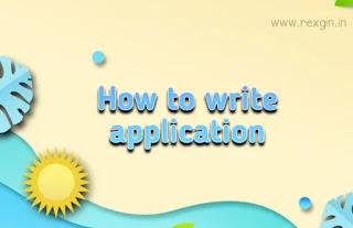 application letter sample doc application letter for teacher application letter sample pdf  seeking letter format application format for job application letter template