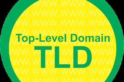 Top Level Domain (TLD)  Pengertian, Kegunaan, dan Contohnya