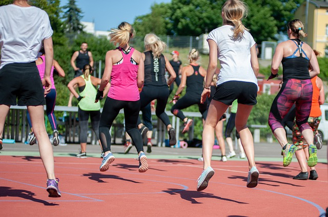New Fitness Trends To Update Your Workout Routine