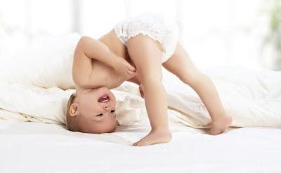Praktis Maksimal! Ini 3 Daftar Keunggulan Popok Bayi Tipe Pants