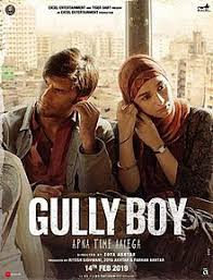Gully boy,gully boy movie,best bollywood movie