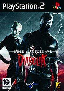 THE ORIGINAL DIABOLIK SIN PS2 BAIXAR