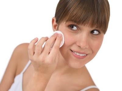 Cuida piel de tu cara