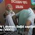 """Predsjedavajući OV Lukavac Suljić prijetio kamermanu """"razbit ću ti ja tu kameru"""""""