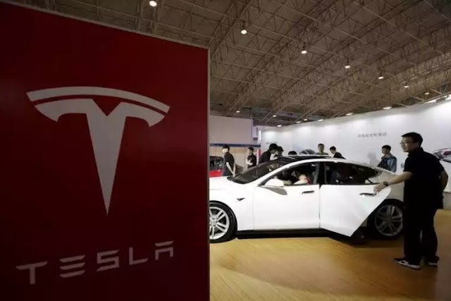 Tesla Might Be Developing A Music Streaming Service According To New Report