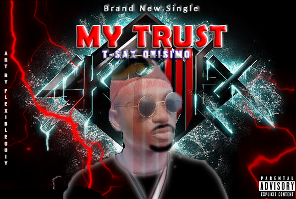 [Music] My Trust - T SAX