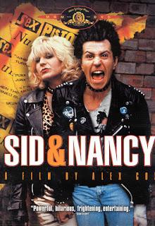 Sid and Nancy (1986) หนังเฮี้ยน…เพี้ยนละเอียด