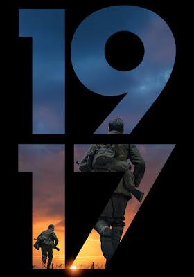 1917 2019 DVD R1 NTSC Latino