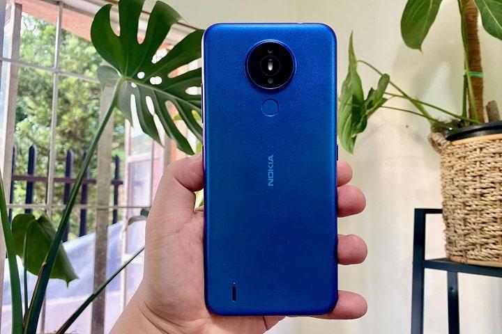 Nokia 1.4 Camera Review