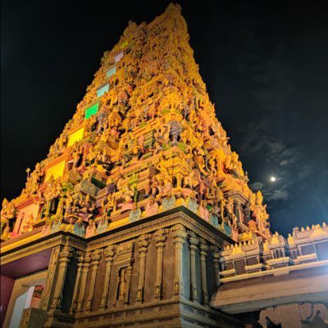 Vijayawada Kanaka Durga Temple Timings