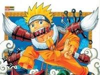 Resenha Naruto Gold Nº 01