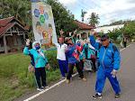 Kades Jatisari Sindang Barang Diduga Ikut Kampanye Pilkada, Dapat Diancam Pidana Penjara 6 Bulan
