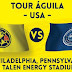 América vs Puebla en vivo - ONLINE Amistoso 08 de Julio Tour Águila