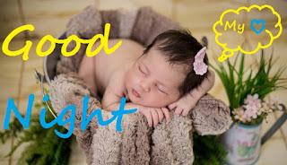 good night sweet dreams i love you