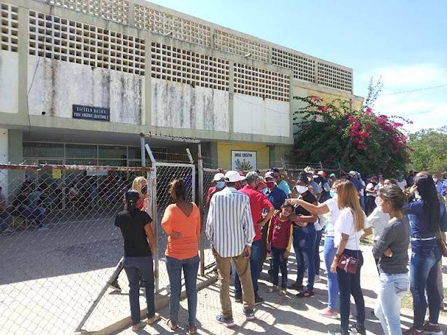 ELECCIONES PRIMARIAS DEL PSUV ENTRE EL DESCONOCIMIENTO Y LA DEMORA