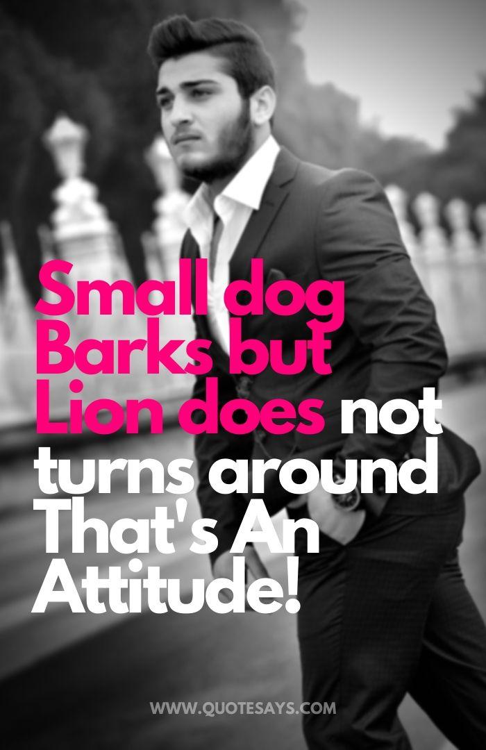 Attitude Status, Attitude Status for in English, Attitude Status for Boys, Attitude Captions