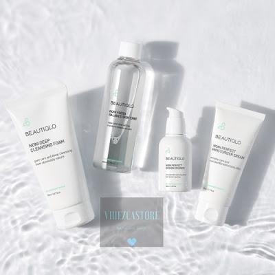 Skincare Untuk Ibu Hamil Dan Menyusui