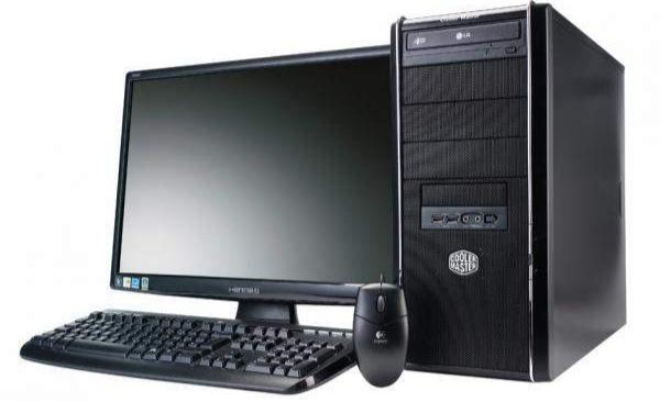 المواصفات الحاسوب ذو أداء جيد
