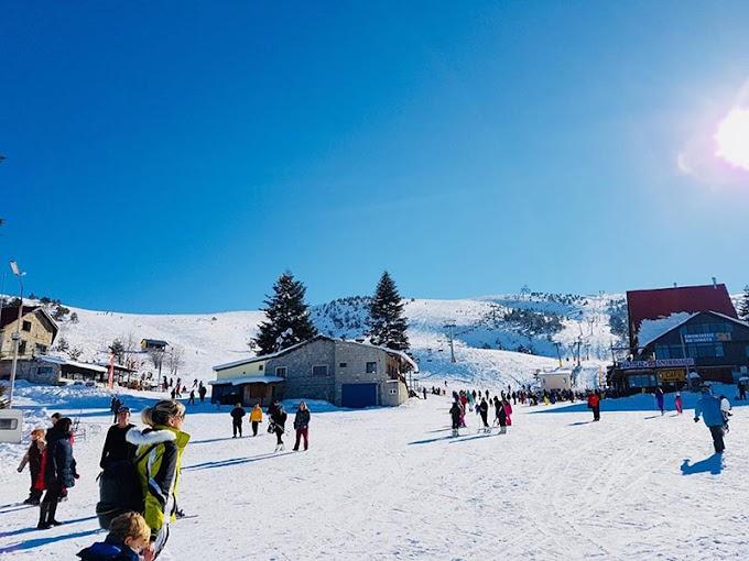 Χιονοδρομικά, ψάρεμα - κυνήγι και στο βάθος σχολεία και εστίαση - Τι εξετάζεται