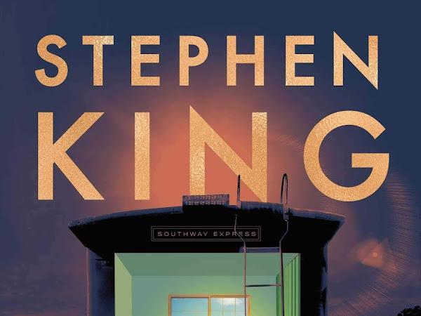 [Resenha] O Instituto de Stephen King e Suma (Grupo Companhia das Letras)