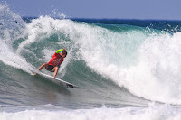17 Leo Paul Etienne FRA 2017 Junior Pro Sopela foto WSL Laurent Masurel