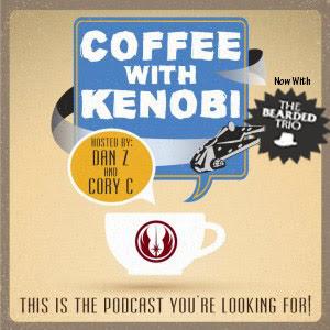 coffee with kenobi