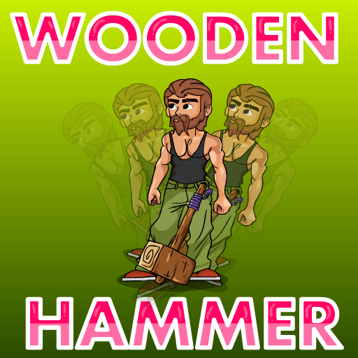 Find The Wooden Hammer