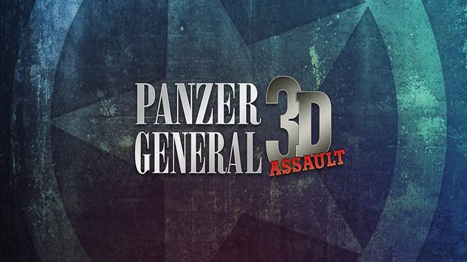Panzer General 3D Assault