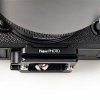 Hejnar Photo new  Arca Style QR Plate Dedicated to Fujifilm X-T4