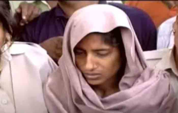 UP Convict Who Axed 7 Family Members to Death May be 1st Woman to be Hanged Post Independence, News, Murder, Crime, Criminal Case, Execution, National