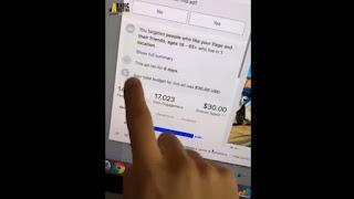 تارودانت24 ..سيمو لايف: نصحية لكل من يرغب في بناء مليون متابع على فيسبوك او يوتيوب، انستقرام