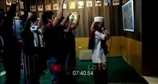 "Merinding! Resmi Dipanggil Polda Metro Jaya, Pecinta HRS Serukan ""Hayya 'alal Jihad!"""