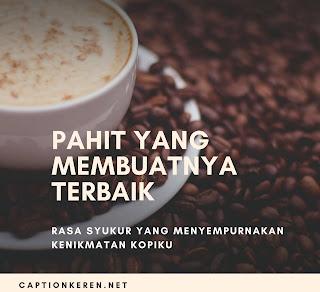 kata kata bijak tentang kopi