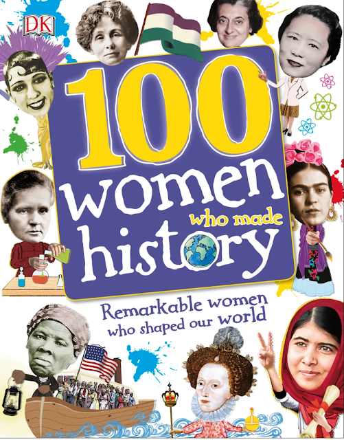 dk canada books history