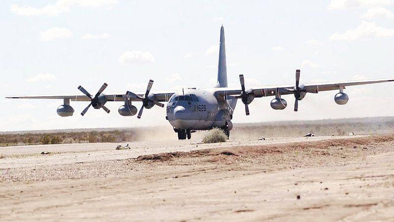 Abogados explican por qué es tan complejo el caso del Hércules C-130