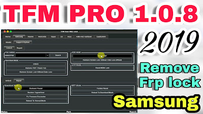 TFM Tool Pro 1.0.8 Larest Free Download