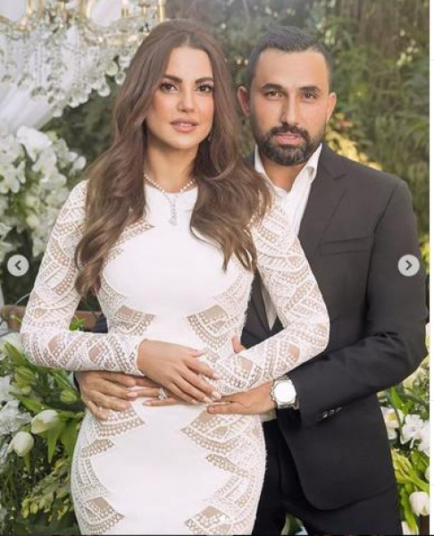 صور زفاف درة 2020 ، صور من زفاف الفنانة درة التونسية 2020 ، شاهد حفل زفاف درة 2020