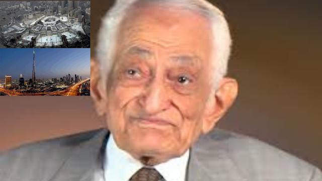 الدكتور عبدالرحمن حسنين مخلوف