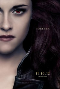 cinematic corner : The Twilight Saga: Breaking Dawn, part 2