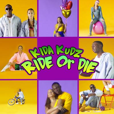 KIDA KUDZ - RIDE OR DIE [MUSIC VIDEO]