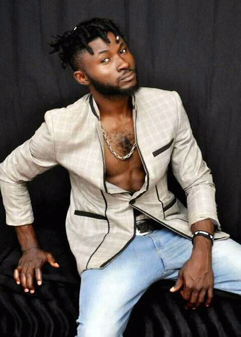 Poet/Songwriter & Public Figure 'Nuttyjosh' is a Year Older Today!!!