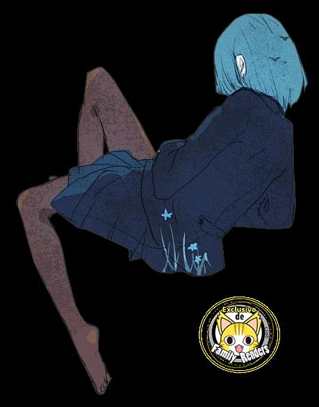rener seifuku girl