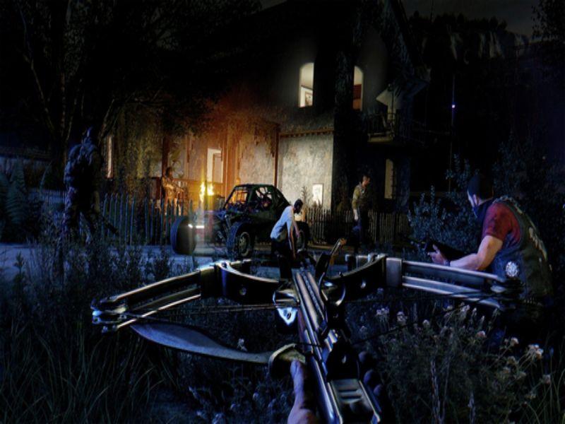 Download Dying Light Platinum Edition Game Setup Exe