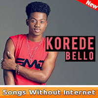 Koredo Bello - songs 2019- without internet Apk free for Android