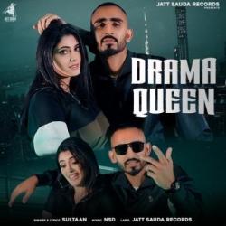 Drama Queen MP3 Song Download - Sultaan