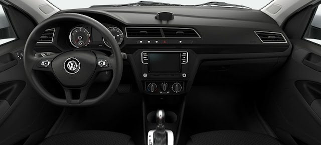 VW Gol 2019 Automático - Interatividade Urban - Limited Edition