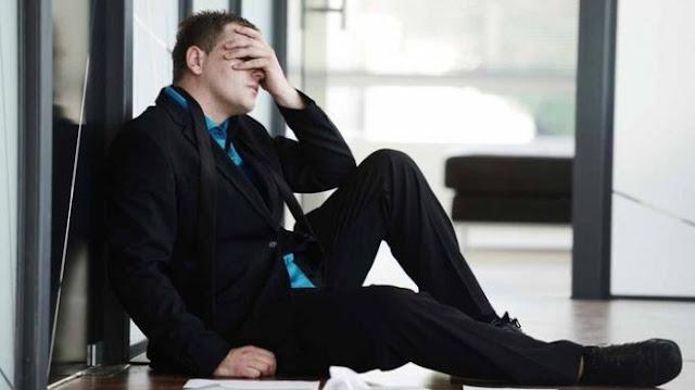 5 Tanda Keuangan Sudah Memasuki Fase Berbahaya